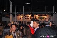 Lacoste SoHo Boutique Opening #3