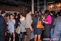 Lacoste SoHo Boutique Opening #5