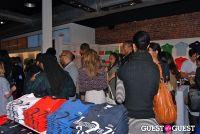 Lacoste SoHo Boutique Opening #16