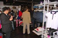 Lacoste SoHo Boutique Opening #21