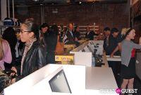 Lacoste SoHo Boutique Opening #22