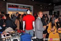 Lacoste SoHo Boutique Opening #28