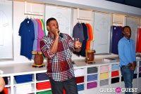 Lacoste SoHo Boutique Opening #37