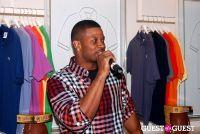 Lacoste SoHo Boutique Opening #39