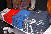 Lacoste SoHo Boutique Opening #47