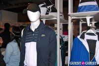 Lacoste SoHo Boutique Opening #50