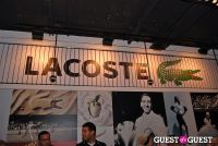 Lacoste SoHo Boutique Opening #52