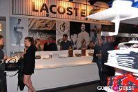 Lacoste SoHo Boutique Opening #54