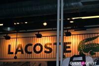 Lacoste SoHo Boutique Opening #61