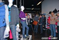 Lacoste SoHo Boutique Opening #79