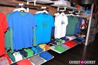 Lacoste SoHo Boutique Opening #81
