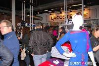 Lacoste SoHo Boutique Opening #83