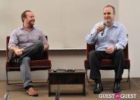 Talk NYC - Tech Madison Avenue (2.0) #6