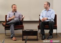 Talk NYC - Tech Madison Avenue (2.0) #7