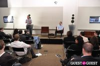Talk NYC - Tech Madison Avenue (2.0) #15
