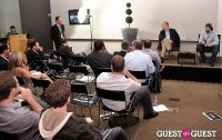 Talk NYC - Tech Madison Avenue (2.0) #21