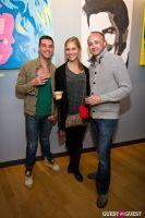 Victoria Schweizer's Gallery Grand Opening #38