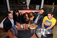 Fernanda Motta's Birthday Party hosted by Day & Night Beach Club and Pink Elephant #10