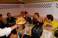 Fernanda Motta's Birthday Party hosted by Day & Night Beach Club and Pink Elephant #36