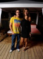 Fernanda Motta's Birthday Party hosted by Day & Night Beach Club and Pink Elephant #45