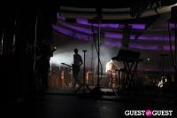 Cut Copy and Washed Out at the Hollywood Palladium #6