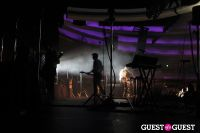 Cut Copy and Washed Out at the Hollywood Palladium #7