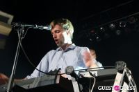 Cut Copy and Washed Out at the Hollywood Palladium #34