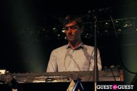 Cut Copy and Washed Out at the Hollywood Palladium #95
