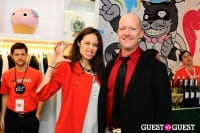 GeekChicNYC and TOKYOPOP Launch Party #18