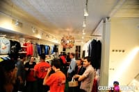 GeekChicNYC and TOKYOPOP Launch Party #35