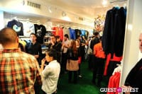 GeekChicNYC and TOKYOPOP Launch Party #65