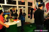 GeekChicNYC and TOKYOPOP Launch Party #82