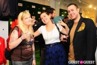 GeekChicNYC and TOKYOPOP Launch Party #101