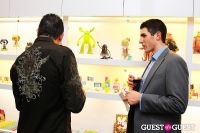 GeekChicNYC and TOKYOPOP Launch Party #130
