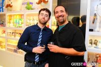 GeekChicNYC and TOKYOPOP Launch Party #149