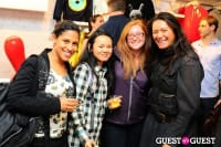 GeekChicNYC and TOKYOPOP Launch Party #172