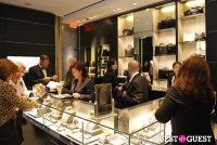 Montblanc Tysons Galleria Opening with The Washington Ballet #8