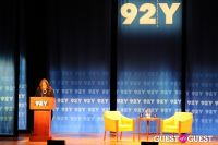 The 92nd St Y Presents Fashion Icons With Fern Mallis, Afterparty By The King Collective #11