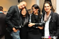 The 92nd St Y Presents Fashion Icons With Fern Mallis, Afterparty By The King Collective #79