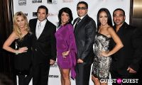 Reality Stars Unite for Domestic Violence Survivors at ABOUT FACE 2011 #71