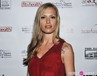 Reality Stars Unite for Domestic Violence Survivors at ABOUT FACE 2011 #126