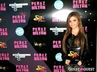 Perez Hilton's One Night in NYC /Open Sky Project #35