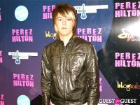 Perez Hilton's One Night in NYC /Open Sky Project #49