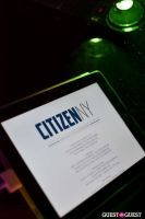 Citizen NY Launch at Catch #71