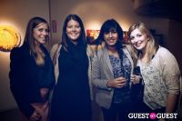 Darkness and the Light Opening Reception #5