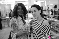 LAFW 2011: Jane Basch Trunk Show #75