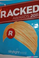 The First Annual Racked Awards Held at Skylight West #8