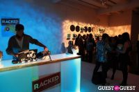 The First Annual Racked Awards Held at Skylight West #48