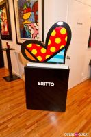 Bermano Art Exhibition Hosted By NY Jet Ladainian Tomlinson #9