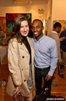 Bermano Art Exhibition Hosted By NY Jet Ladainian Tomlinson #17